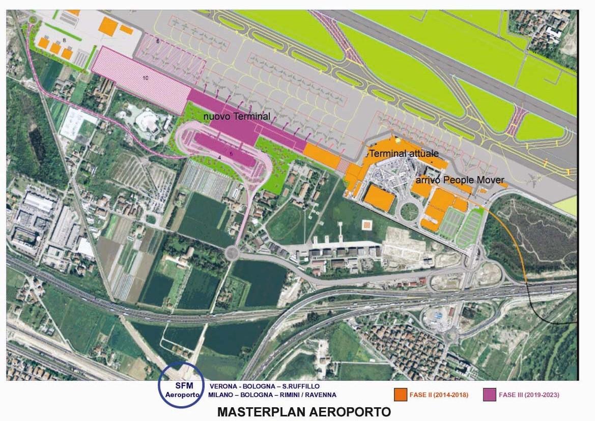 Masterplan Aeroporto fase II e III jpg