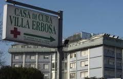 villa erbosa